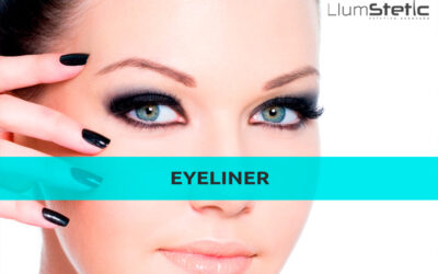 Micropigmentación – EYE LINER